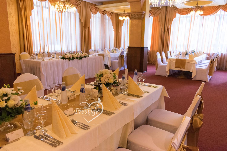 ресторант сватба
