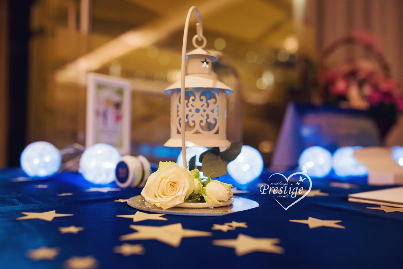 декор сватба варна