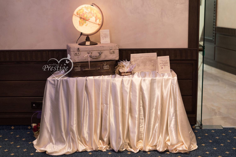 тематична сватба варна