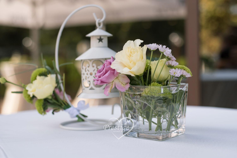 цветя изнесен ритуал