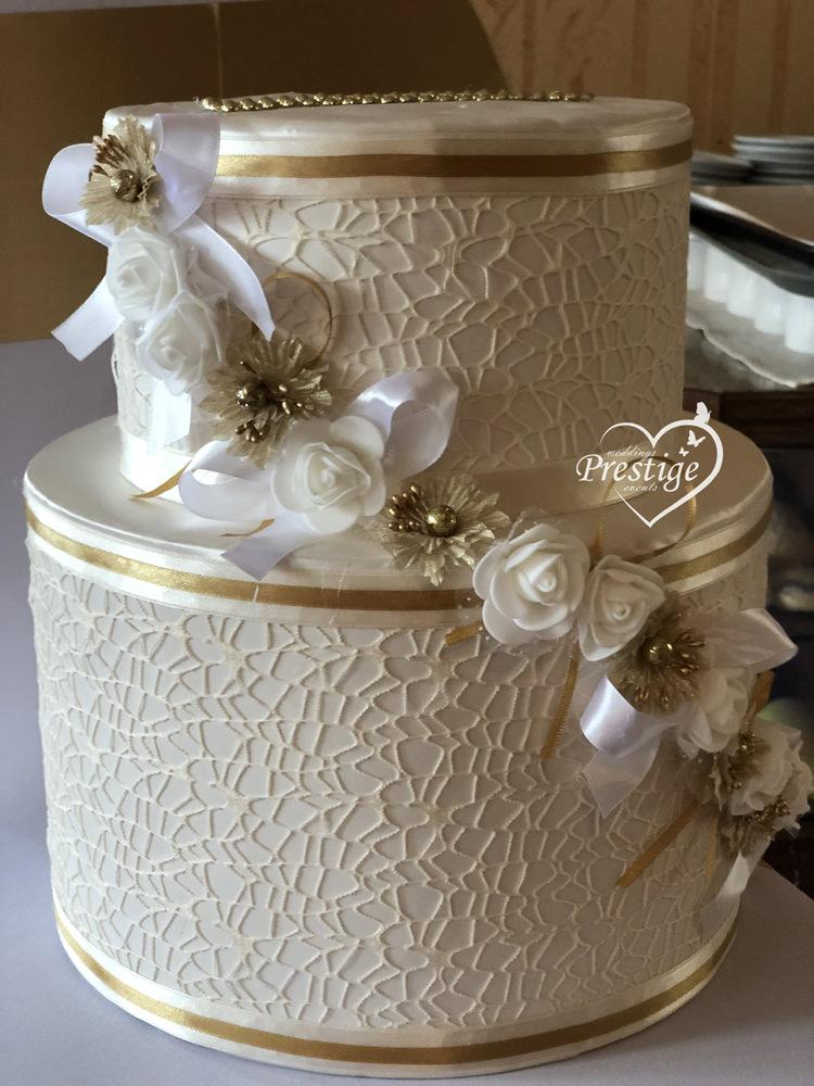 сватбена кутия за пликове
