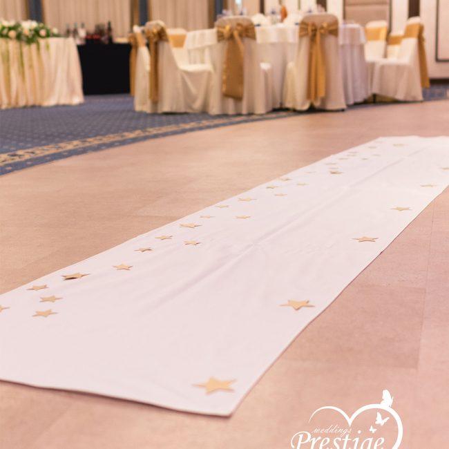 сватба Звездна любов