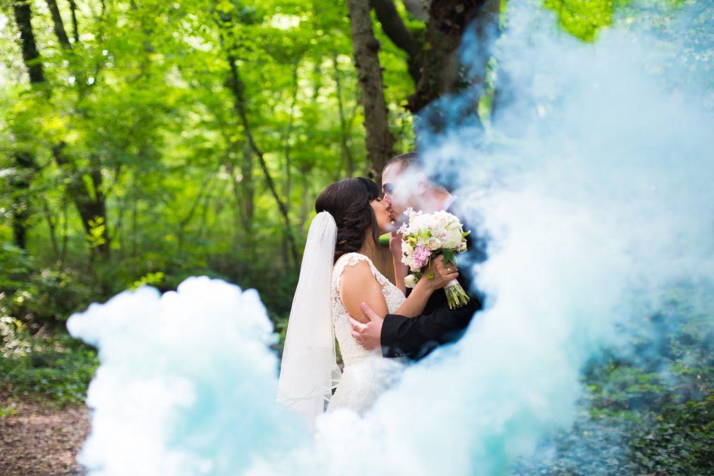 младоженци престиж варна