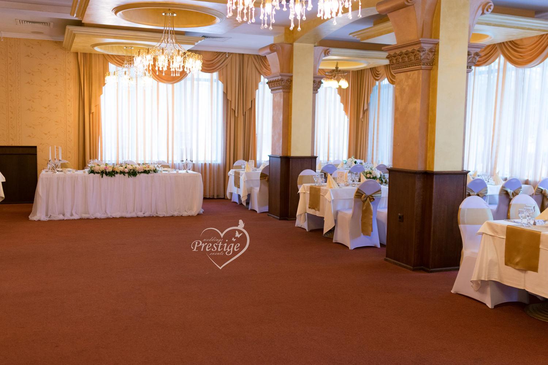 декор сватба
