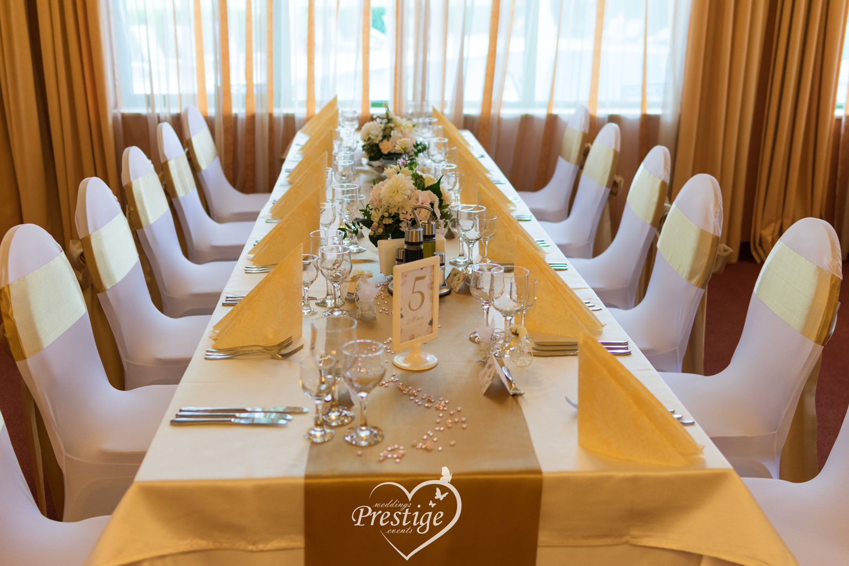 маса сватба