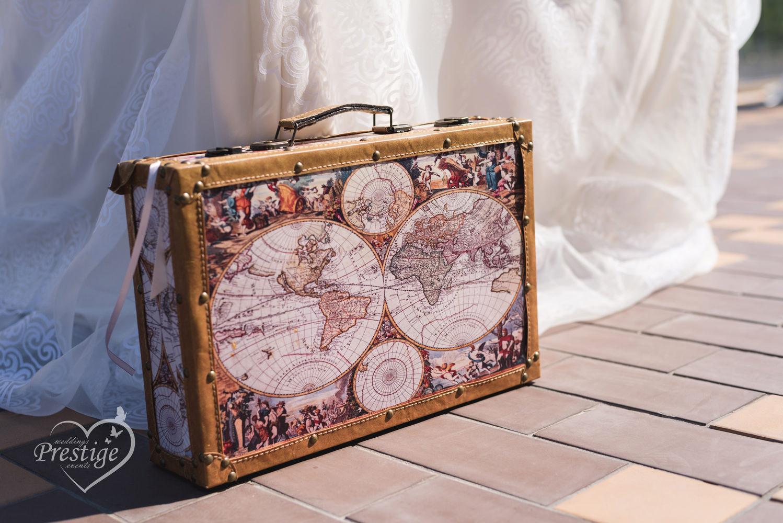 сватбен куфар