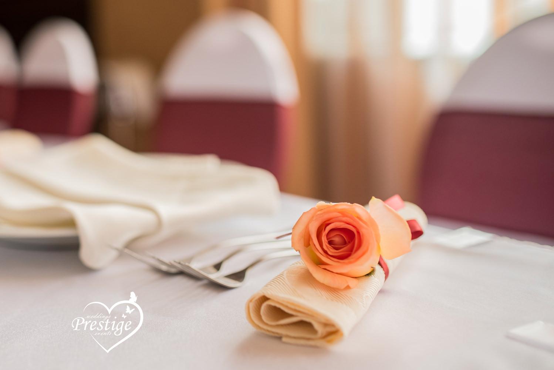 сватбени салфетки