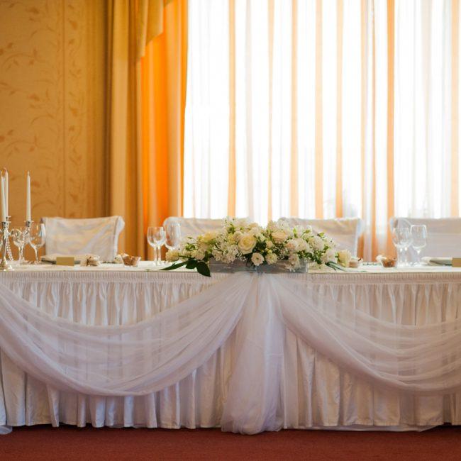 сватбена маса варна